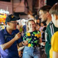 Bangkok After Hours Tour: Nightlife & Night Market