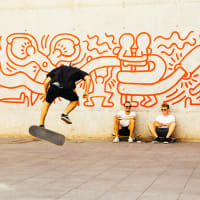 Private Skateboarding Tour in Barcelona