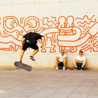 Private Skateboarding Tour in Barcelona