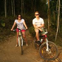 MALANG CYCLING TOUR