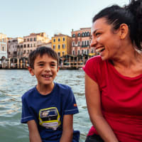 Discover Murano Island with Your Family