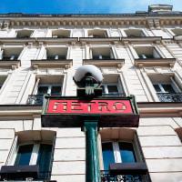 Best of secret Paris : Belleville & Ménilmontant