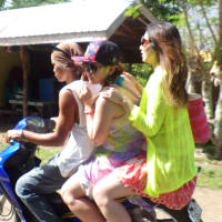 2-Day Camotes Island Bike Tour