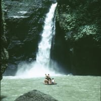 Pagsanjan Falls Day Trip with Canoe Rafting