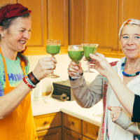 Smoothie & Raw Food Workshops