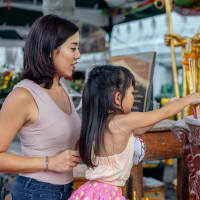 Sawasdee Bangkok! Fun Family Highlights Tour