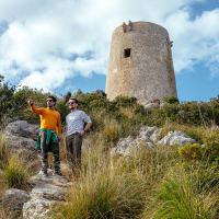 Walking Tour Through the Beautiful Tramuntana