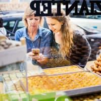 Berlin's Multicultural Food Tour: 10 tastings