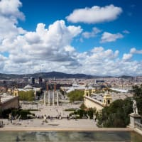 Picture perfect tour of Barcelona