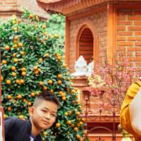 Authentic Hanoi like a local family