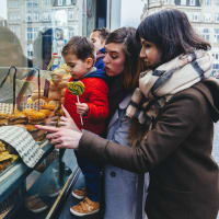 Lekker! Amsterdam's Best Family Food Tour