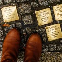 Jewish Berlin: Unique Walking Tour