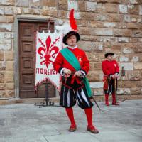 Renaissance Tour Without Duomo