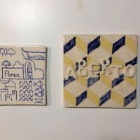 Make Your Own Traditional Porto Tile