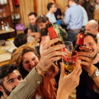 Buenas Noches Barcelona: Fun Nightlife Tour