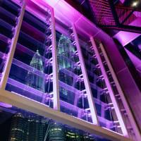 The Magic of Kuala Lumpur at Night Tour
