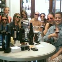 Wine tasting in the old centre of Valencia