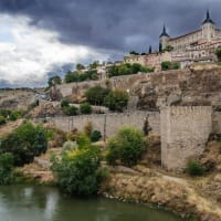 Day Trip to Toledo - the Imperial City