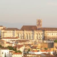 Aveiro, Mealhada and Coimbra.