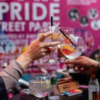 Amsterdam LGBTQ Rainbow Tour