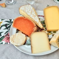 French Cheese Tasting Experience in a Local Fromagerie