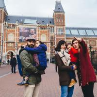 Little Rembrandt & van Gogh Family Tour