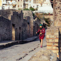 Beautiful Remains Day Trip: Pompeii & Herculaneum