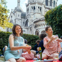 Try all the tastes of Montmartre