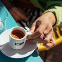 The Art of Italian Coffee: Workshop & Tastings