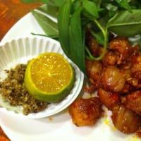 Saigon Night Food Tour