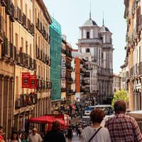 Churros-Fueled Spanish Lesson