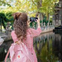 Paris Kickstart Tour with a Local