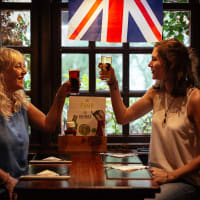 Famous Londoners & Local Tastings