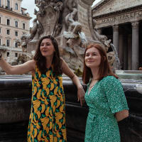 The Best of Rome at Night: Highlights Tour