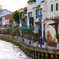 Malacca's Day & Night: Full Day Tour