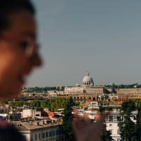 Fun treasure hunt around the Vatican!
