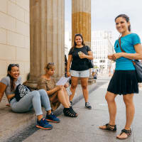 Highlights private tour in English or Portuguese