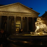 Night time Walking Tour in Rome
