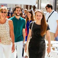 90 Minutes Kickstart Tour of Lisbon