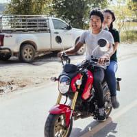 Chiang Mai scooter tour