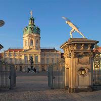 Discover West Berlin's Charlottenburg District