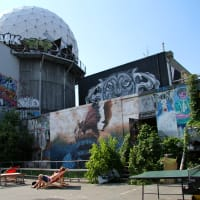 Teufelsberg Trip with a Local