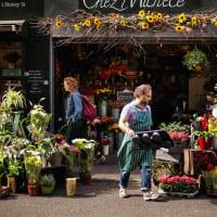 Taste of London Sunday Markets Tour