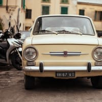 Private Vintage Fiat 500 Tour in Florence & Chianti