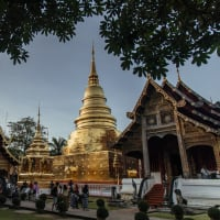 Magical Chiang Mai by Night Tour