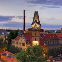 Berlin's Local Gem: Prenzlauer Berg Tour