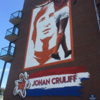 The Johan Cruyff Tour