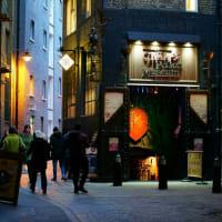 London's Horrible History Tour