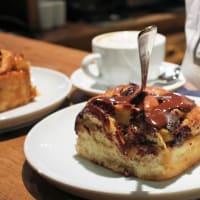 Berlin's Best Sweets & Coffee Tour in Mitte