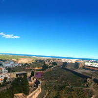Family Trip to Historical Sagunto with a Local